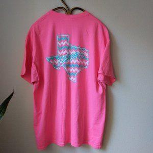 👾 Texas T shirt | XL